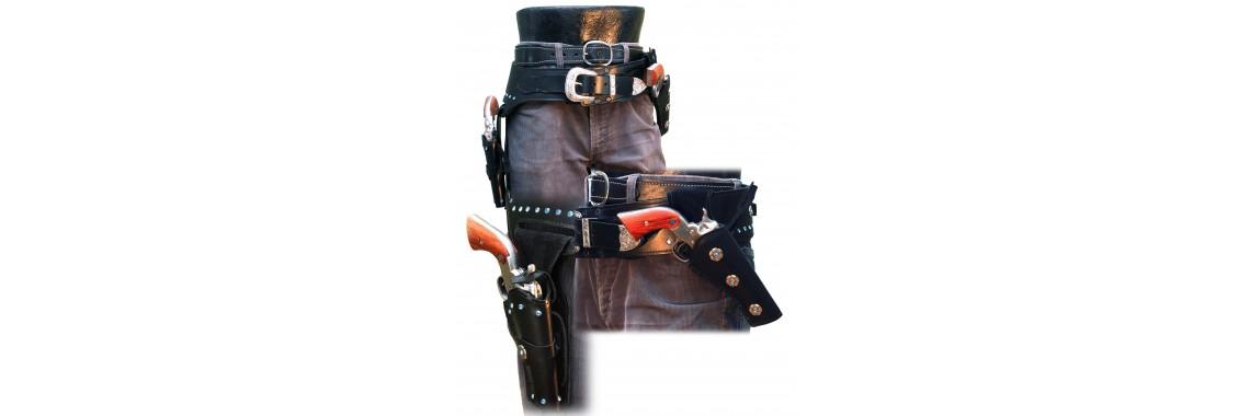 Western Drop Belt